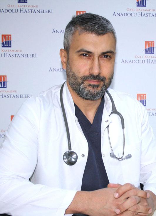 Op. Dr. İBRAHİM AYVAZ