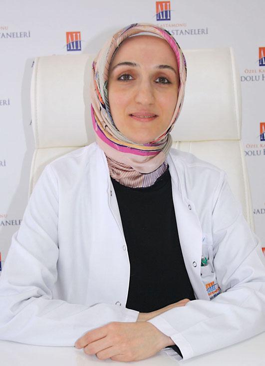 Uzm. Dr. Reyhan Çelik TIĞLI