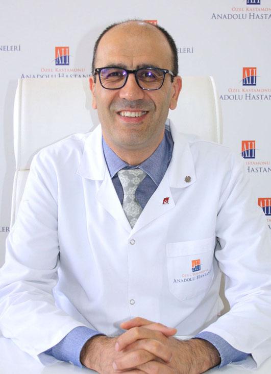 Op. Dr. Dursun BAŞTUĞ