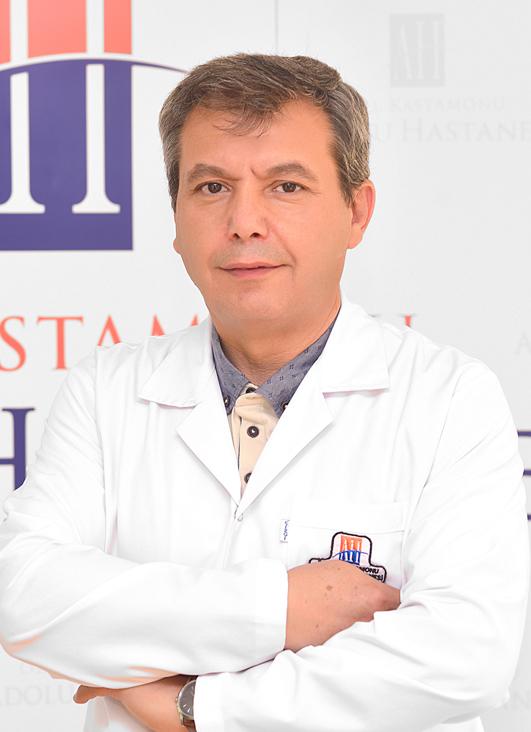 Uzm. Dr. Abdurrahman Mustafa ÜÇÜNCÜ
