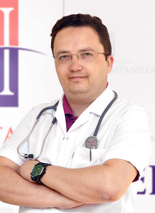 Uzm. Dr. Erol Şentürk