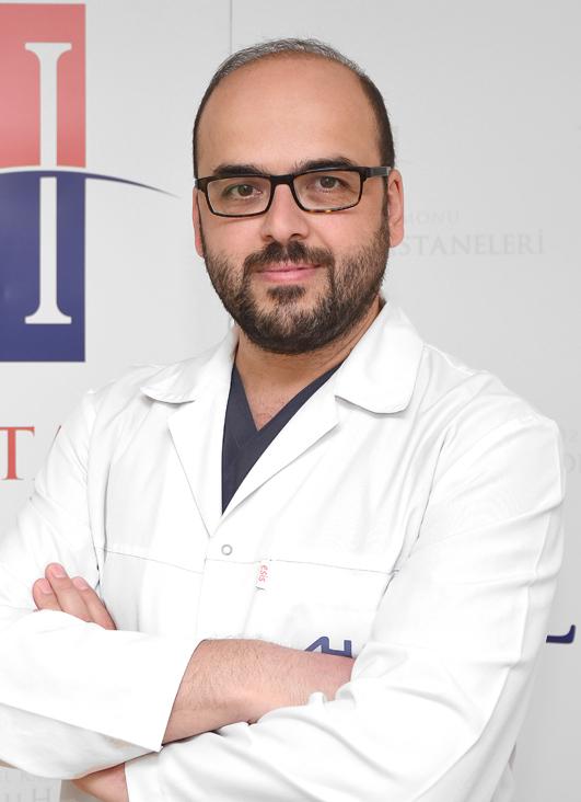 Uzm. Dr. Hakan AYVAZ