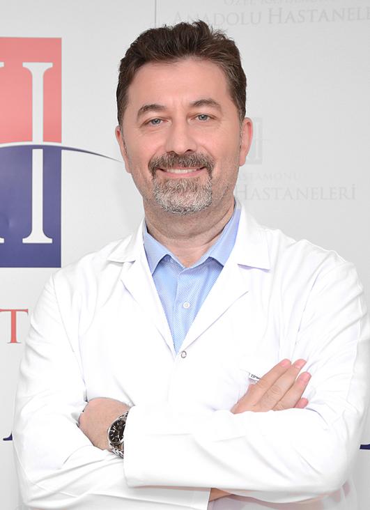 Uzm.Dr. Hamza Çaylı