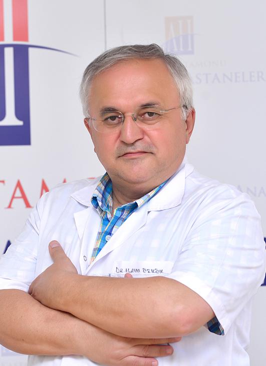 Op.Dr. Hüseyin Avni ÖZKÖK