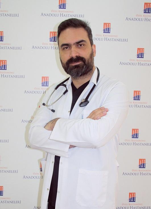 Uzm.Dr Ahmet ERGİN