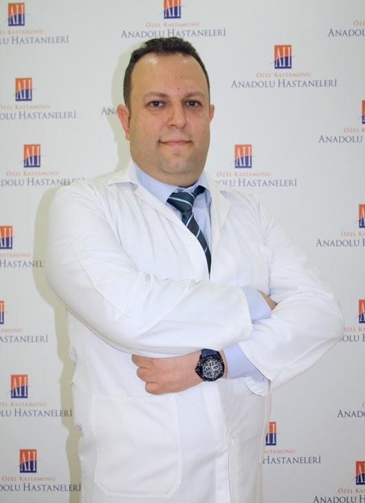 Op. Dr. Kazım DOĞAN